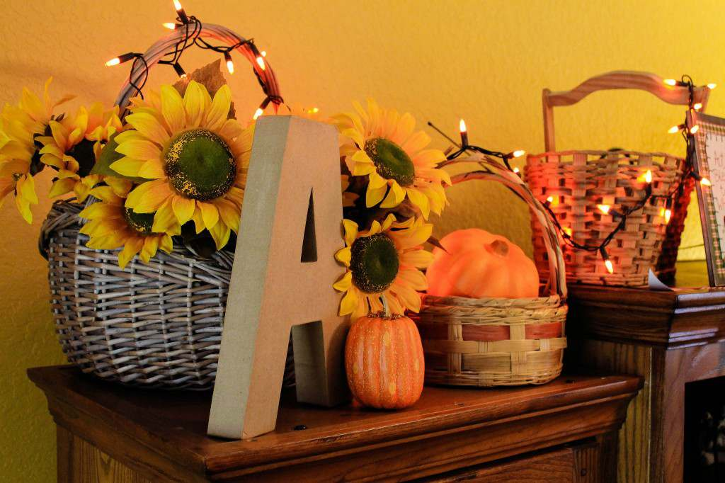 Fantabulous Fall Favorites and I Love Fall Printable