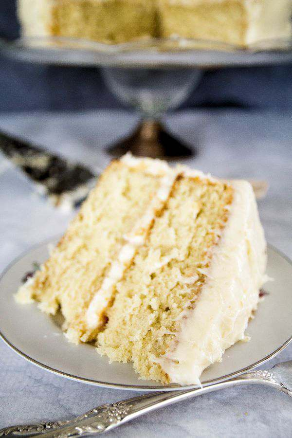 Looking for a moist Coconut Cake? Great for that special party or dinner you are giving. So much flavor in this cake.