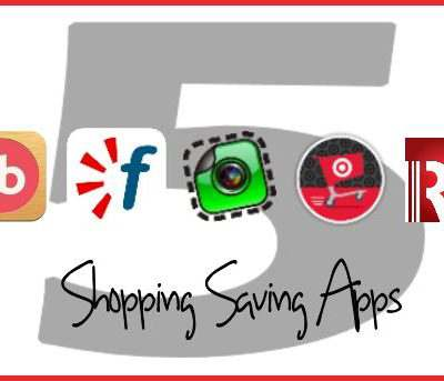 Holiday Shopping on a Budget Using Apps