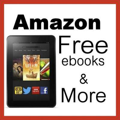 Amazon Free Ebooks and More