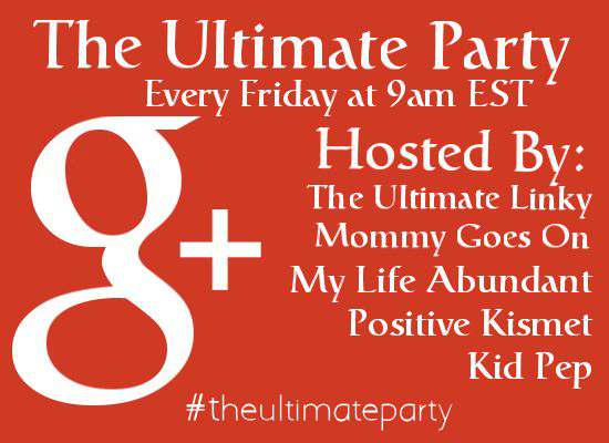 The Ultimate Party: Week 2