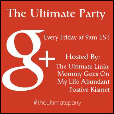 The Ultimate Party!!