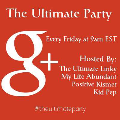 The Ultimate Party for Week 20