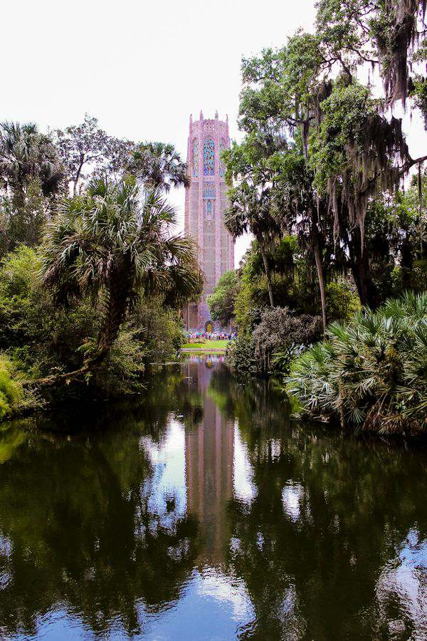 The Bok Tower
