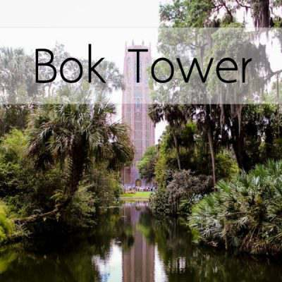 Day Trip to The Bok Singing Tower