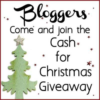 Blogger Opp:  $50 Amazon Card Giveaway Event