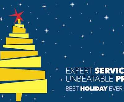 Give a Perfect Gift LG OLED from Best Buy