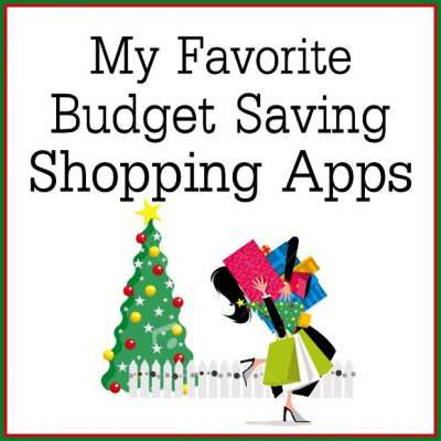 Holiday Shopping on a Budget Using Saving Apps