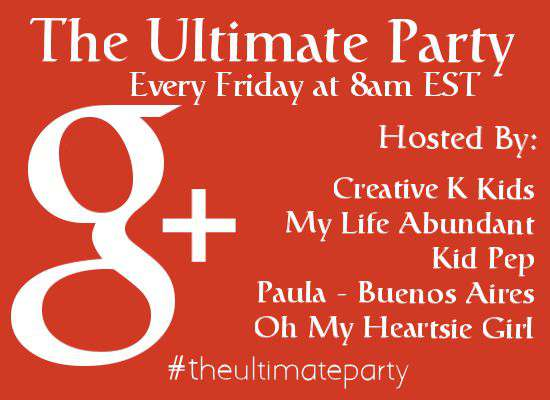 The Ultimate Party