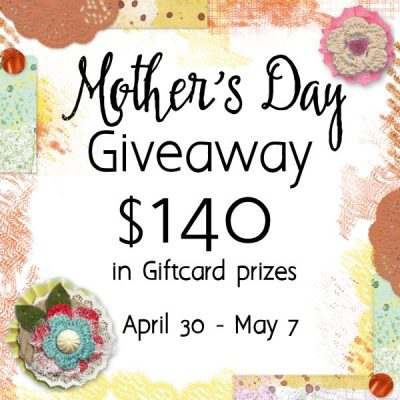 Mother's Day {Giveaway}