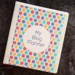 Monthly Blog Stats & Helpful Hints #11 + {FREE 2015 Blog Planner}