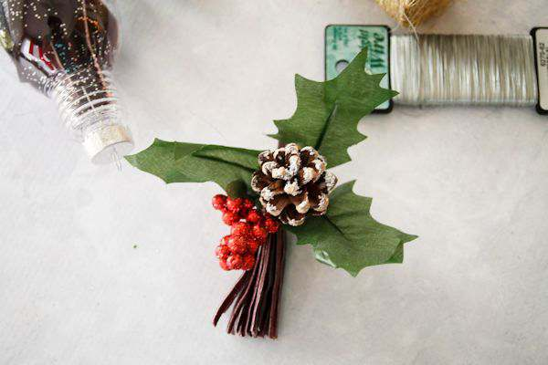 DIY Memory Ornament