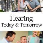 Hearing Today and Tomorrow