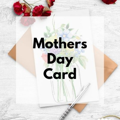 2018 Mothers Day + {Printable}
