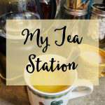 My Tea Station
