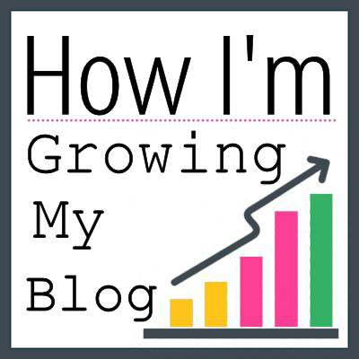 How I'm Growing My Blog - Photography Tips