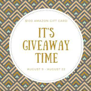 Back to School $100 Amazon Giveaway
