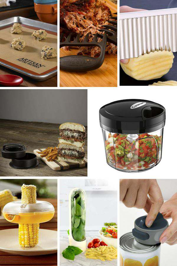 30 best kitchen gadgets gift list my life abundant Best kitchen gadgets