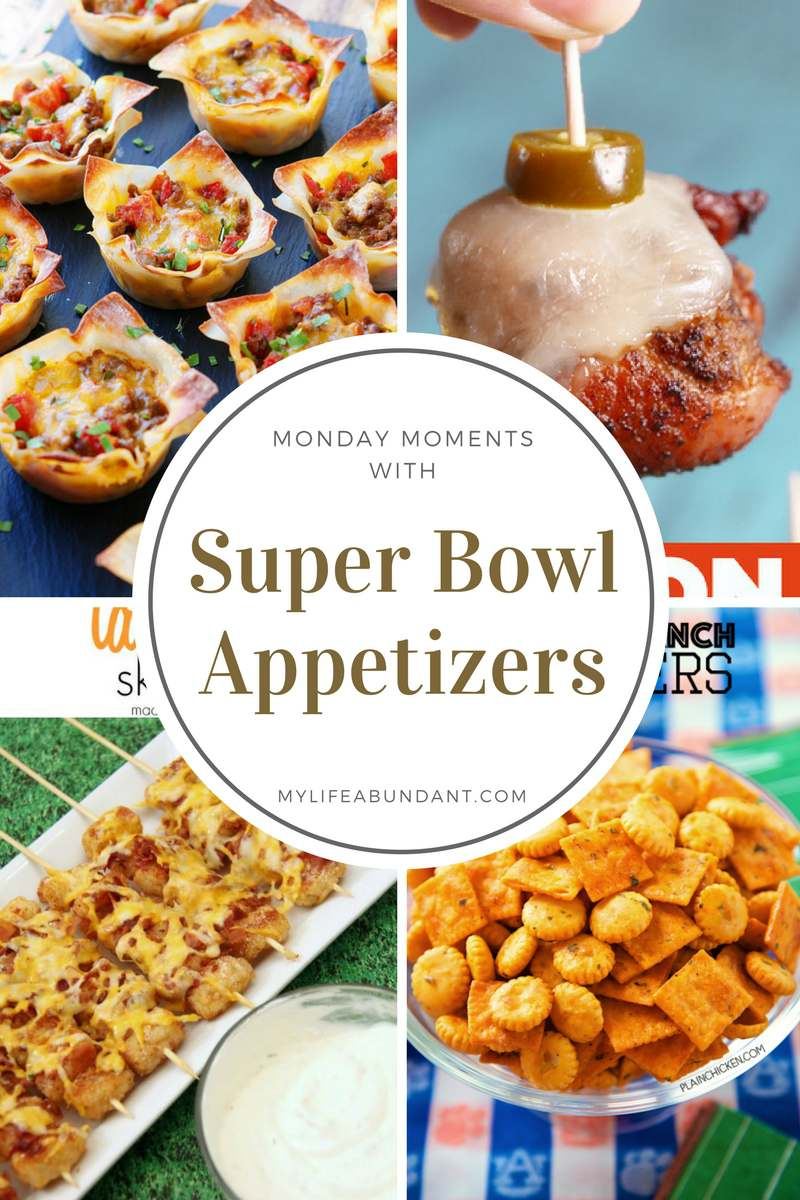 Great Super Bowl Appetizers Recipes Gallery Of Healthy