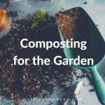 Lets talk composting for any size garden. Learn the best way to add much needed nutrients back in the soil.