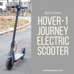 Ride in style back to school and give your student an easy way to get to and around campus or the neighborhood with the Hover-1 Electric Folding Scooter.