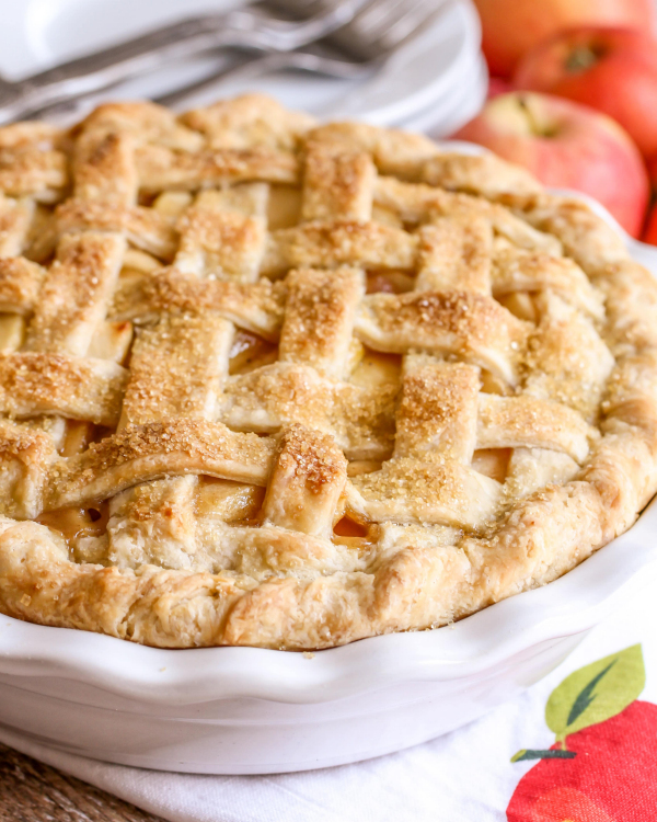 Apple season is the perfect time to make so many recipes from your harvest for the holidays, family and gatherings.