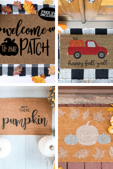 DIY fall decor ideas for any budget are a sure thing to glam up any home just in time for autumn.