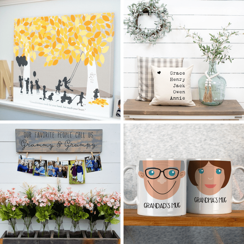 With a little help from Etsy, I have found so many different personalized gift ideas for everyone on my list.