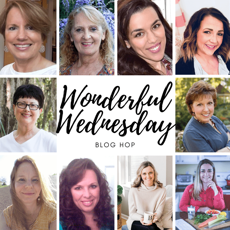 Wonderful Wednesday Blog Hop. Share NOW. #WWBH #WWBloghop #wonderfulwednesdaybloghop #eclecticredbarn