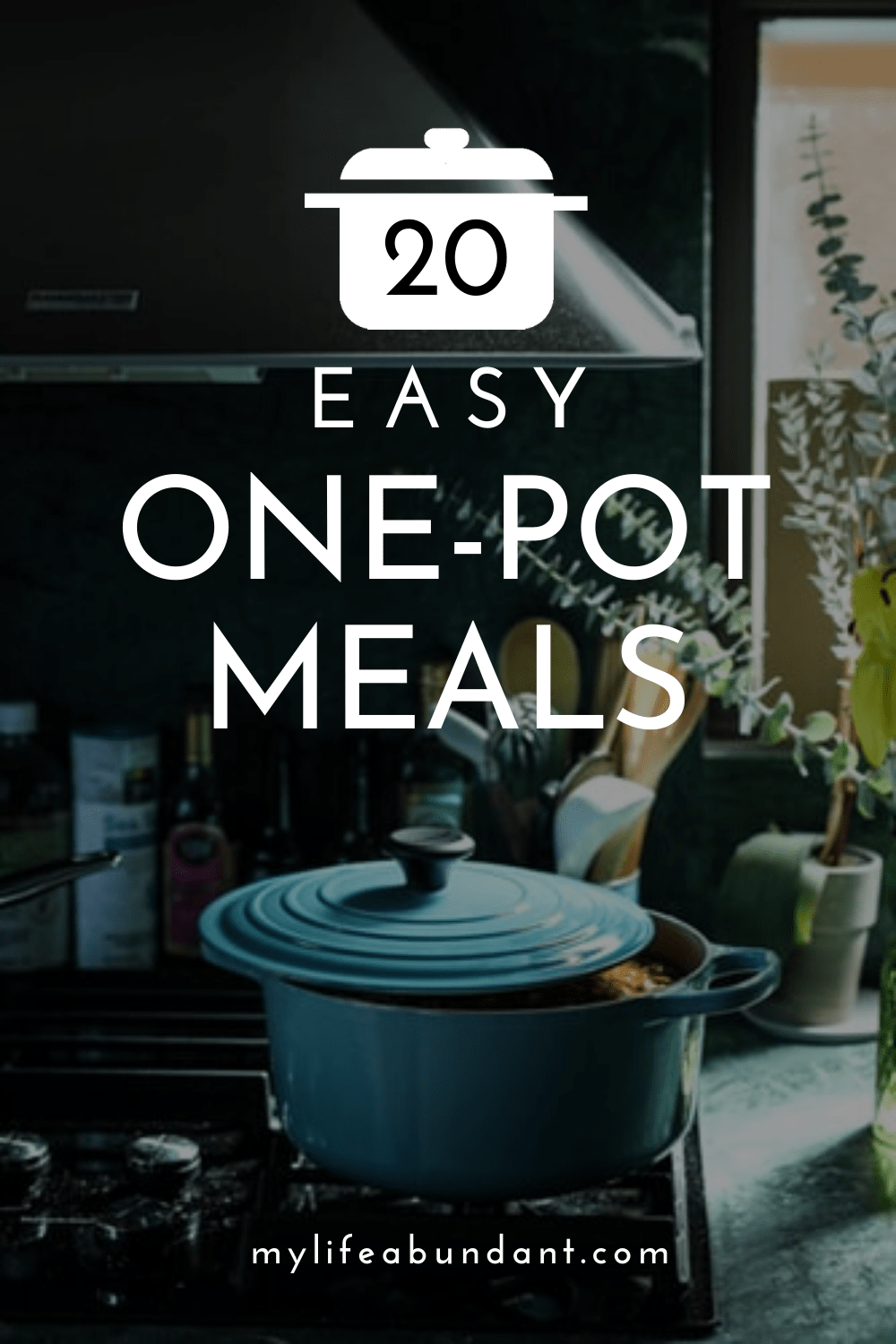 One-pot meals are made for those with a busy schedule with fast-cooking ingredients and tons of flavor the whole family will enjoy.